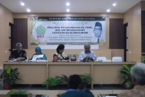 Seminar Nasional Temu Alumni