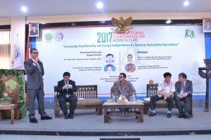 International Conference on Agriculture