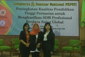 Lokakarya dan Seminar Nasional PKPTPI